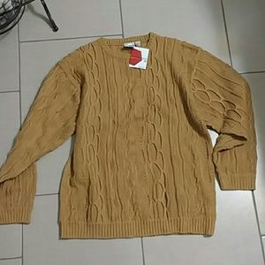 Brand New south pole sweater